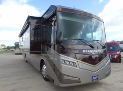 New 2018  Winnebago Forza 38W by Winnebago from McClain's RV Fort Worth in Fort Worth, TX