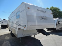 Used 2003  Keystone Springdale 279RLLGL by Keystone from McClain's RV Superstore in Corinth, TX