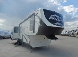 Used 2014  Heartland RV Big Country 3450TS