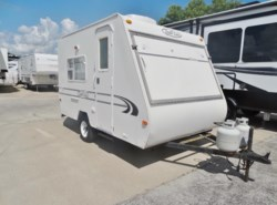 Used 1999  R-Vision  TRAIL LITE 19FT by R-Vision from McClain's RV Superstore in Corinth, TX