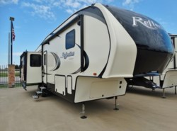 New 2018  Grand Design Reflection 337RLS by Grand Design from McClain's RV Superstore in Corinth, TX