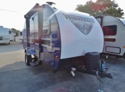 "New 2018  Winnebago Winnie Drop WD1780-15"" by Winnebago from McClain's RV Superstore in Corinth, TX"