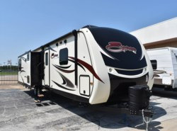 Used 2016  K-Z Spree 337RES by K-Z from McClain's RV Superstore in Corinth, TX