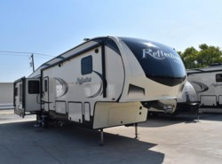 New 2018  Grand Design Reflection 367BHS by Grand Design from McClain's RV Superstore in Corinth, TX