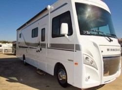 New 2018  Winnebago Intent 30R by Winnebago from McClain's RV Superstore in Corinth, TX