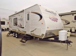 Used 2012  SunnyBrook  SUNNYBROOK M255RK by SunnyBrook from McClain's RV Superstore in Corinth, TX