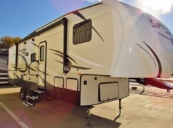New 2018  K-Z Sportsmen 281BHK by K-Z from McClain's RV Superstore in Corinth, TX