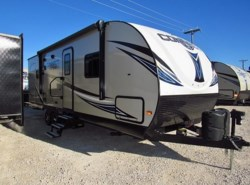 New 2018  K-Z Connect PLATINUM 241RLK by K-Z from McClain's RV Superstore in Corinth, TX