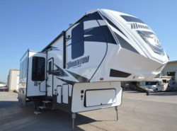 New 2017  Grand Design Momentum 328M by Grand Design from McClain's RV Oklahoma City in Oklahoma City, OK