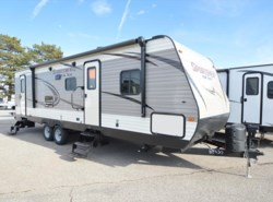 New 2017  K-Z Sportsmen LE 291BHLE by K-Z from McClain's RV Fort Worth in Fort Worth, TX