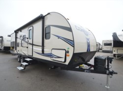 New 2017  K-Z Connect 281BHK by K-Z from McClain's RV Oklahoma City in Oklahoma City, OK