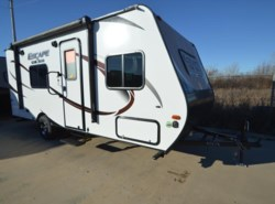 New 2017  K-Z Spree Escape 180QB by K-Z from McClain's RV Oklahoma City in Oklahoma City, OK