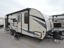 New 2017  K-Z Connect Lite 211RBK by K-Z from McClain's RV Oklahoma City in Oklahoma City, OK