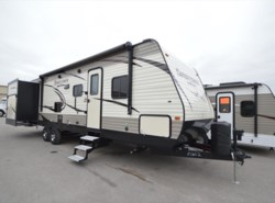 New 2017  K-Z Sportsmen 323BHK by K-Z from McClain's RV Oklahoma City in Oklahoma City, OK