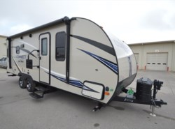 New 2017  K-Z Connect Lite 231RL by K-Z from McClain's RV Oklahoma City in Oklahoma City, OK