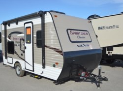 New 2017  K-Z Sportsmen Classic 150BH by K-Z from McClain's RV Fort Worth in Fort Worth, TX