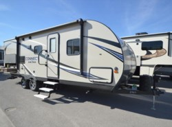 New 2017  K-Z Connect 241BHK by K-Z from McClain's RV Oklahoma City in Oklahoma City, OK