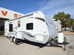 Used 2013 Jayco Jay Flight 22FB available in Oklahoma City, Oklahoma