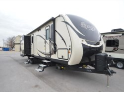 New 2017  K-Z Spree 333BHK by K-Z from McClain's RV Oklahoma City in Oklahoma City, OK