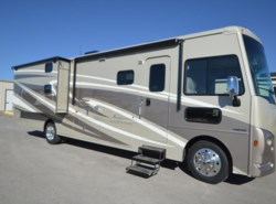 New 2017  Winnebago Vista LX 35B by Winnebago from McClain's RV Oklahoma City in Oklahoma City, OK