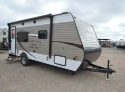 New 2017  K-Z Sportsmen Classic 180TH by K-Z from McClain's RV Oklahoma City in Oklahoma City, OK