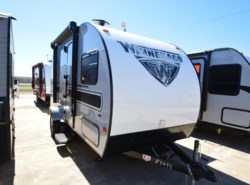 New 2017  Winnebago Winnie Drop WD170K by Winnebago from McClain's RV Oklahoma City in Oklahoma City, OK
