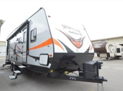 New 2017  K-Z Sportster 100 311THR10 by K-Z from McClain's RV Oklahoma City in Oklahoma City, OK