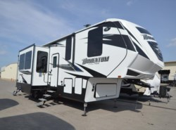 New 2017  Grand Design Momentum 350M by Grand Design from McClain's RV Oklahoma City in Oklahoma City, OK
