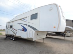 Used 2007  Holiday Rambler Savoy 28RLD by Holiday Rambler from McClain's RV Oklahoma City in Oklahoma City, OK