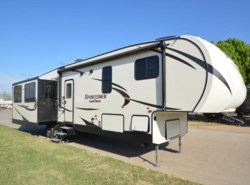 New 2018  K-Z Sportsmen 344BH by K-Z from McClain's RV Oklahoma City in Oklahoma City, OK