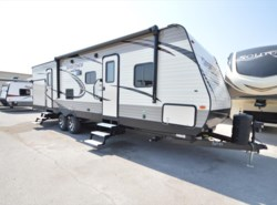 New 2018  K-Z Sportsmen 312BHK by K-Z from McClain's RV Oklahoma City in Oklahoma City, OK