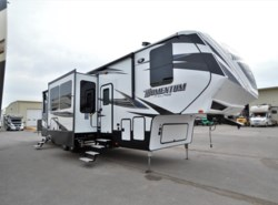 New 2018  Grand Design Momentum 349M by Grand Design from McClain's RV Oklahoma City in Oklahoma City, OK