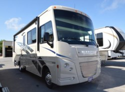 New 2018  Winnebago Vista 27PE by Winnebago from McClain's RV Oklahoma City in Oklahoma City, OK
