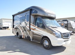 New 2017  Thor  SYNERGY SD24 by Thor from McClain's RV Oklahoma City in Oklahoma City, OK