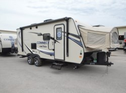 New 2018  K-Z Connect Lite 191RBT by K-Z from McClain's RV Oklahoma City in Oklahoma City, OK