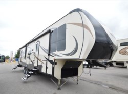 New 2018  K-Z Durango 340FLT by K-Z from McClain's RV Oklahoma City in Oklahoma City, OK