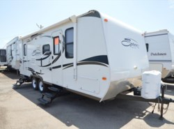 Used 2012  K-Z Spree 231BHS by K-Z from McClain's RV Oklahoma City in Oklahoma City, OK