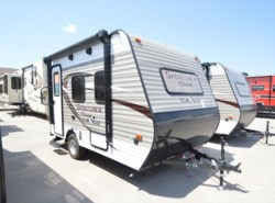 New 2018  K-Z Sportsmen Classic 130RB by K-Z from McClain's RV Oklahoma City in Oklahoma City, OK