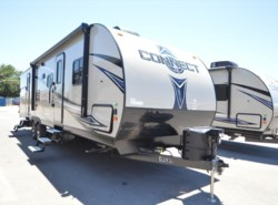 New 2018  K-Z Connect 312BHK by K-Z from McClain's RV Superstore in Corinth, TX