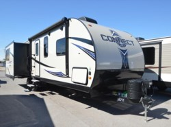 New 2018  K-Z Connect 303RL by K-Z from McClain's RV Superstore in Corinth, TX