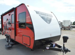 New 2018  Winnebago Micro Minnie 2106FBS by Winnebago from McClain's RV Oklahoma City in Oklahoma City, OK