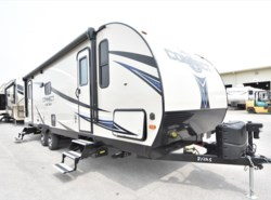 New 2018  K-Z Connect 261RL by K-Z from McClain's RV Oklahoma City in Oklahoma City, OK