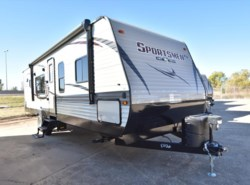 New 2018  K-Z Sportsmen LE 291RKLE by K-Z from McClain's RV Oklahoma City in Oklahoma City, OK