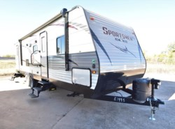 New 2018  K-Z Sportsmen LE 291BHLE by K-Z from McClain's RV Oklahoma City in Oklahoma City, OK