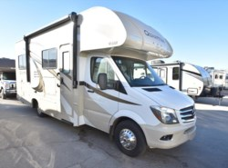 New 2018  Thor Motor Coach Quantum RT24 by Thor Motor Coach from McClain's RV Oklahoma City in Oklahoma City, OK