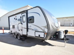 Used 2015  Coachmen Apex 22QBS by Coachmen from McClain's RV Oklahoma City in Oklahoma City, OK