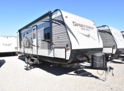 New 2018  K-Z Sportsmen LE 241RLLE by K-Z from McClain's RV Oklahoma City in Oklahoma City, OK