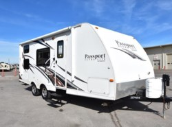 Used 2013  Keystone Passport 238ML by Keystone from McClain's RV Oklahoma City in Oklahoma City, OK
