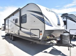 New 2019  K-Z Connect PLATINUM 261RB by K-Z from McClain's RV Oklahoma City in Oklahoma City, OK