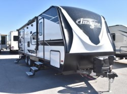 New 2019  Grand Design Imagine 2800BH by Grand Design from McClain's RV Oklahoma City in Oklahoma City, OK